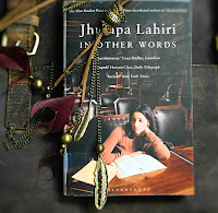 Jhumpa Lahiri - In Other Words