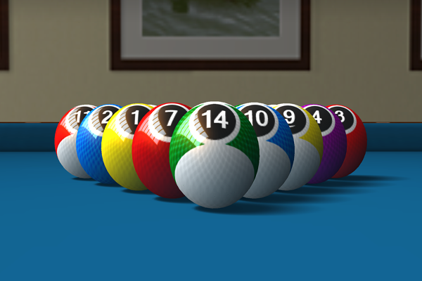 Pool Break Pro 3D Pool Snooker apk