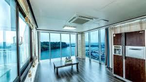 Guesthouse di Pulau Jeju