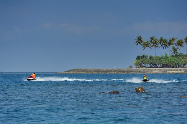 pantai di Lombok wajib dikunjungi