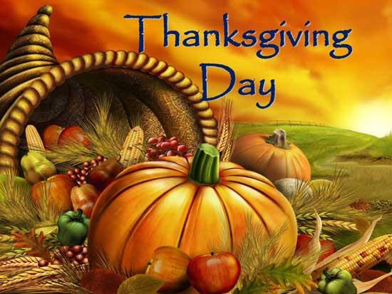 HAppy ThanksgivingDay 2018 DP for Whatsapp