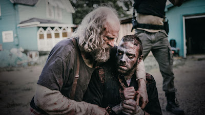 "Z Nation ""White Light"""