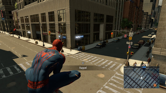 The Amazing Spider-Man 2 screenshot 3