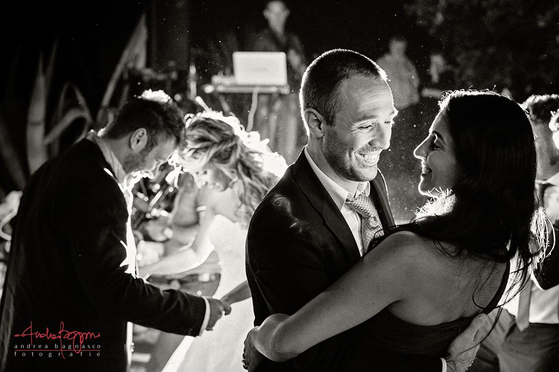 balli matrimonio ricevimento Paradiso di Manu Noli