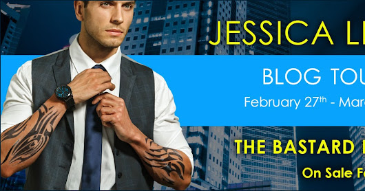 Release Blitz & Giveaway for THE BASTARD BILLIONAIRE by Jessica Lemmon