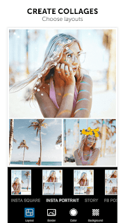 PicsArt Photo Studio & Collage v10.4.1 Paid APK is Here !