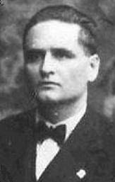 El ajedrecista Salvador Mollá