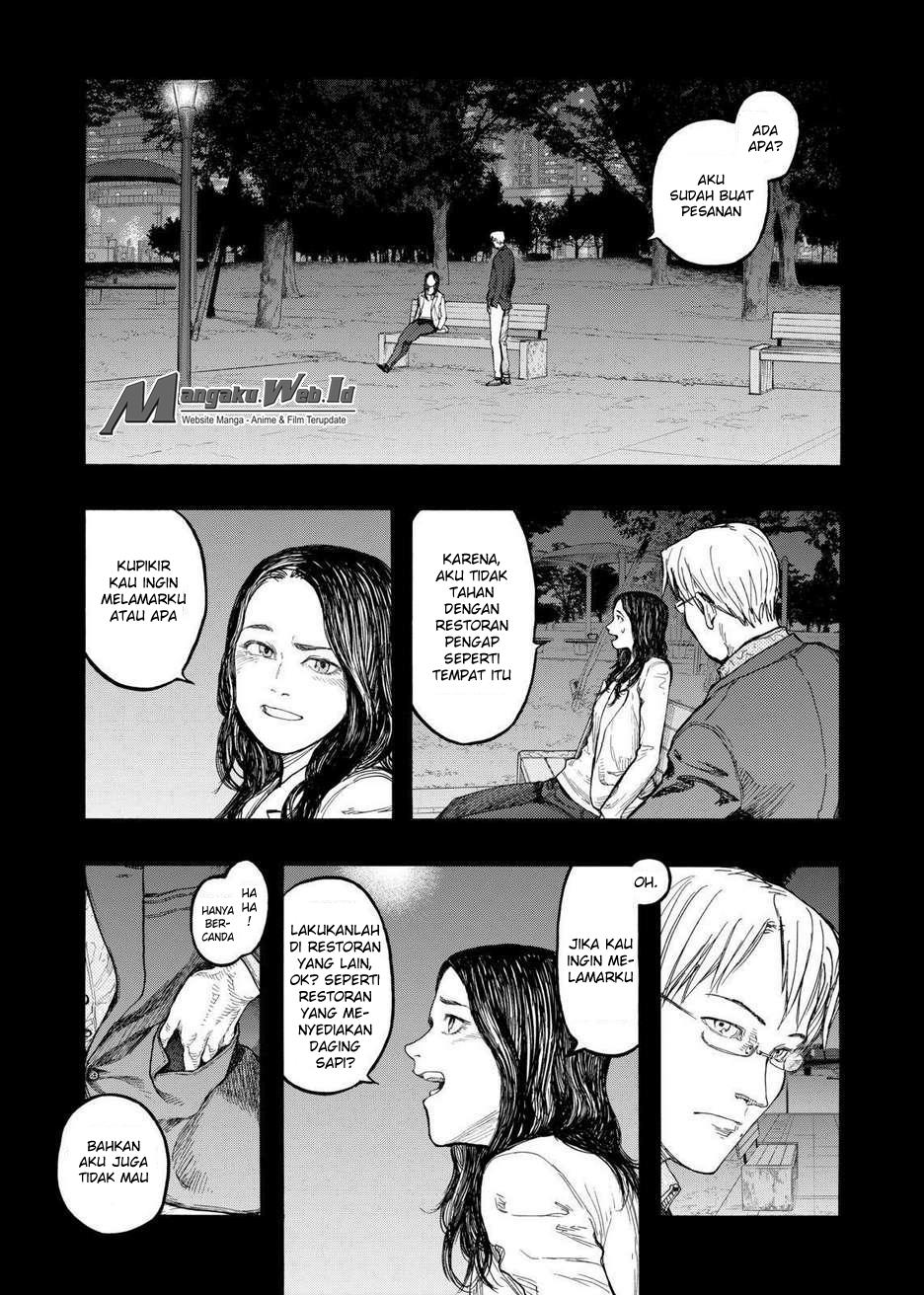 Ajin Chapter 45-1
