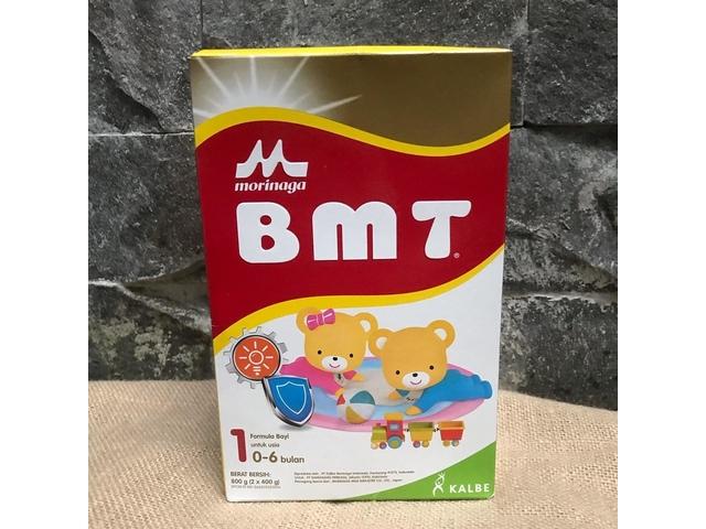 6 Produk Susu Morinaga BMT 0-6 Bulan yang Terbaik
