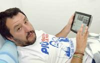 Cazzate di Salvini