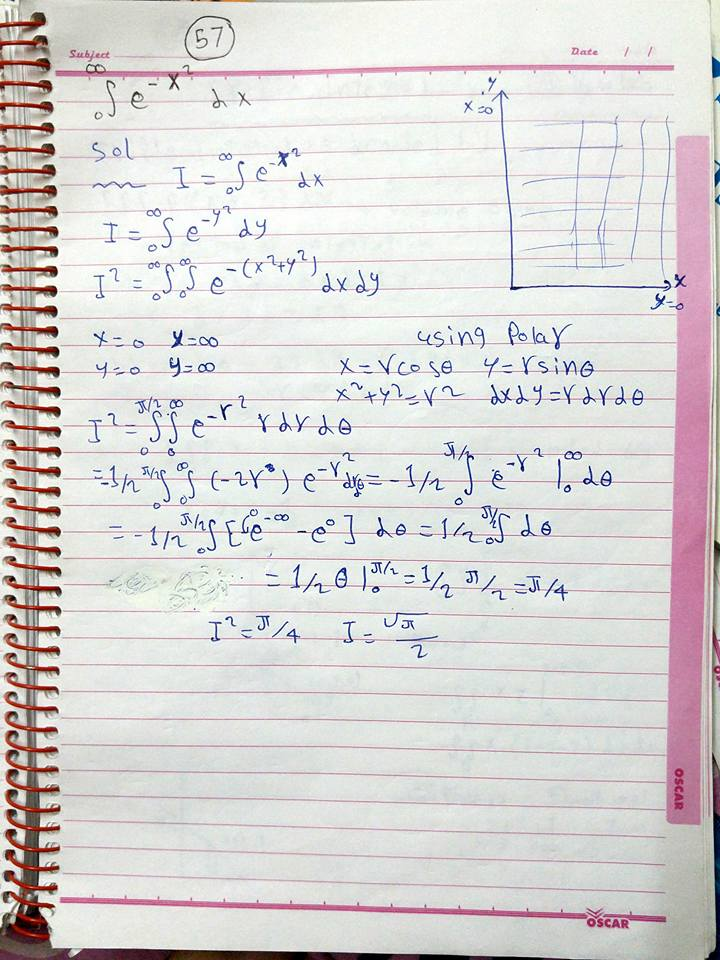 double integral example