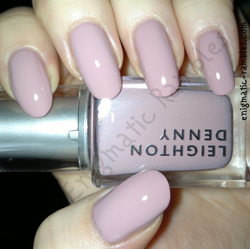 Leighton-Denny-Rosey-Posey-Swatch
