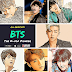 All about BTS! BTS: The K-pop Pioneer is released!