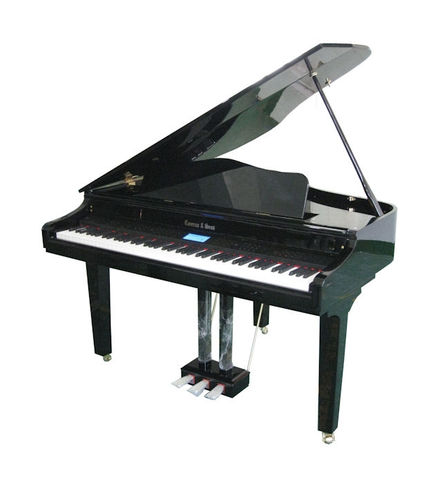 How to Buy a Used Grand Piano