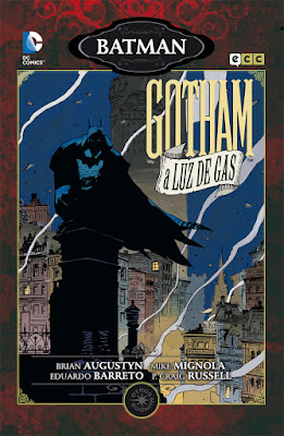 Batman Gotham By Gaslight 2018 Custom HDRip NTSC Dual Latino 5.1