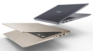ASUS Vivobook S510 at 59,990