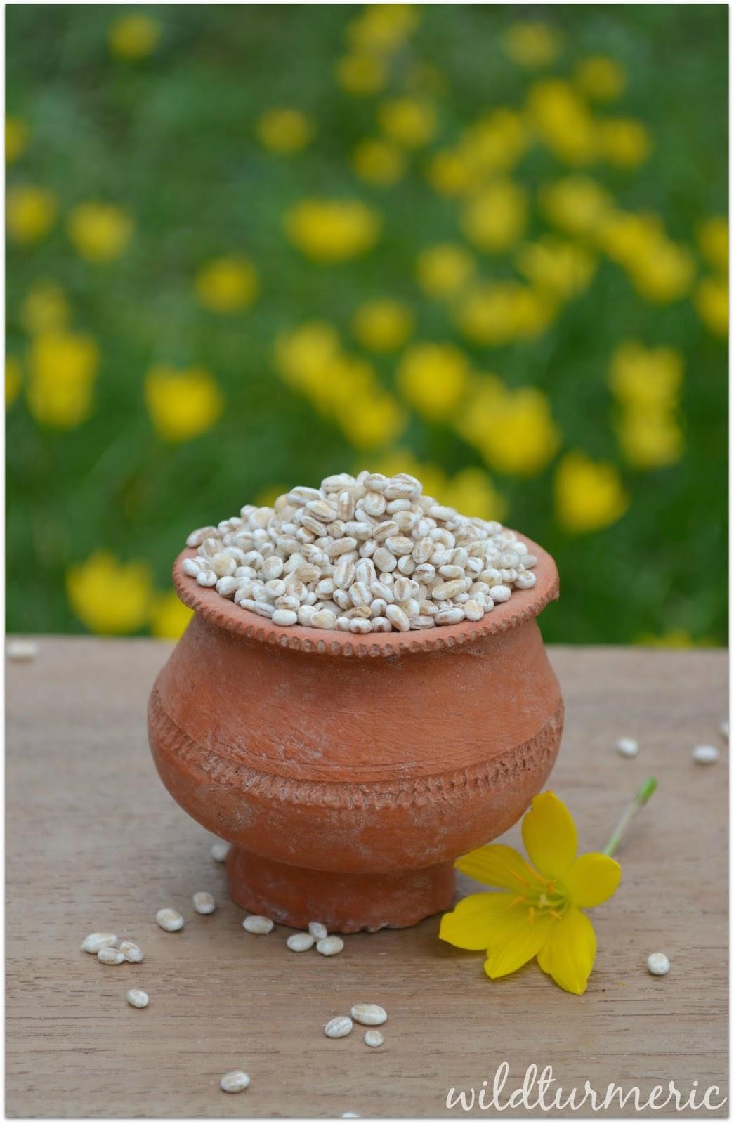 7 Top Health Benefits Of Barley   Jau For Weight Loss, Diabetes, Skin & Hair