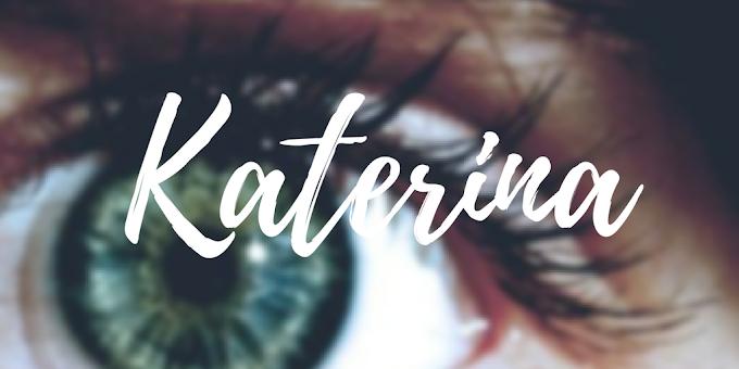 As Crônicas de Kat - O fim