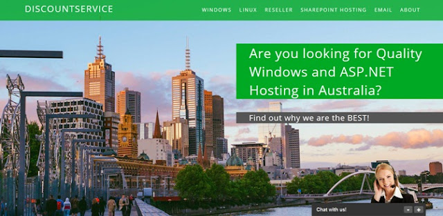Best & Cheap Umbraco 7.7.7 Hosting in Australia