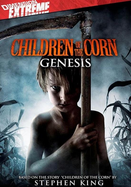 Xem Phim Những Đứa Trẻ Của Corn 2011