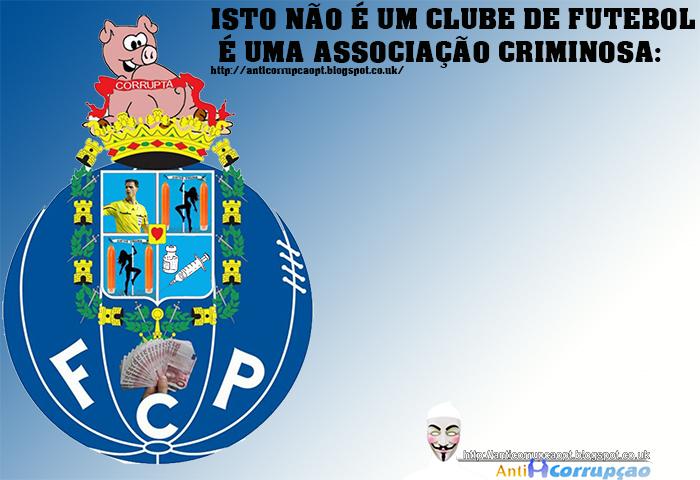 ee28b19942 Anti Corrupção  HISTORIAL DA CORRUPÇÃO DO FCP