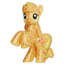 My Little Pony Sparkle Friends Collection Applejack Blind Bag Pony