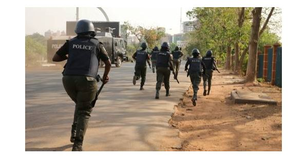 EXCLUSIVE: 190 Policemen Mobilised For Boko Haram 'Without Training' Escape From Police Force (See Full List)