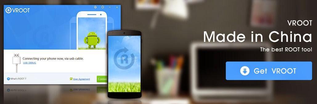 Vroot ! Aplikasi Rooting Terbaik Untuk Banyak Sekali Device Android 2