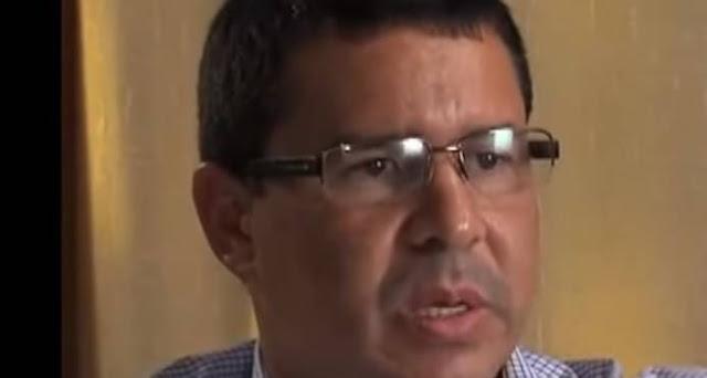 Arrestan a exfiscal de Samaná acusado de acoso sexual