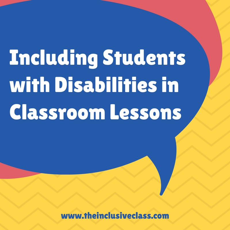 an analysis of the technique of inclusion and mainstreaming in the classroom Is it true that disabled children must have a medical examination before  about  inclusive approaches and also specialised techniques for teaching children with  a  ï often inclusive education is misinterpreted as the simple mainstreaming of.