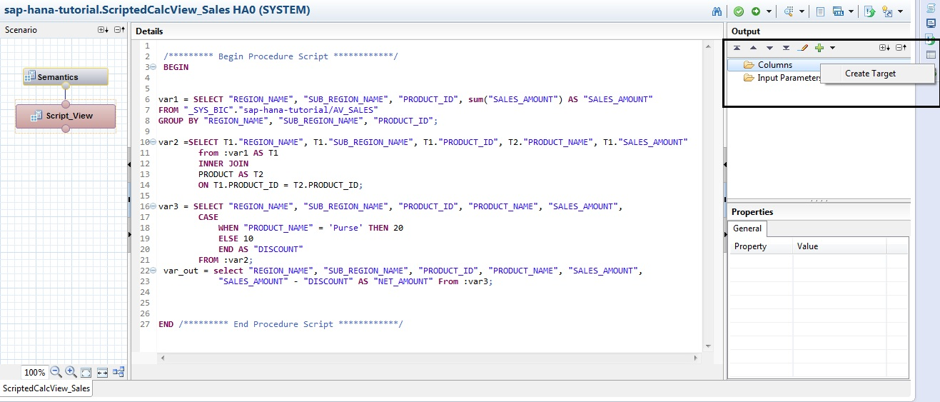 like statement in abap