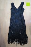 Erfahrungsbericht: PrettyGuide Damen 1920er Gatsby Art Deco Perlen Franse Flapper Charleston Kleid