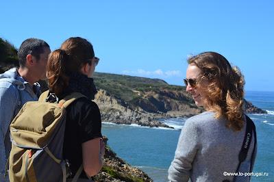 пешие туры в Португалии
