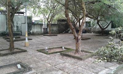 Makam Pahlawan Di Melaka