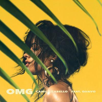 Arti Lirik Lagu Camila Cabello - OMG