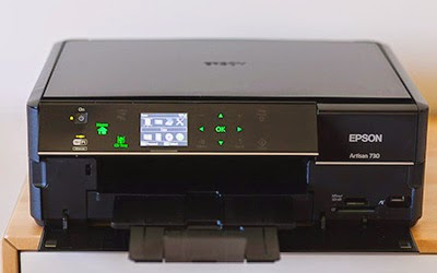 epson artisan 730 driver for mavericks