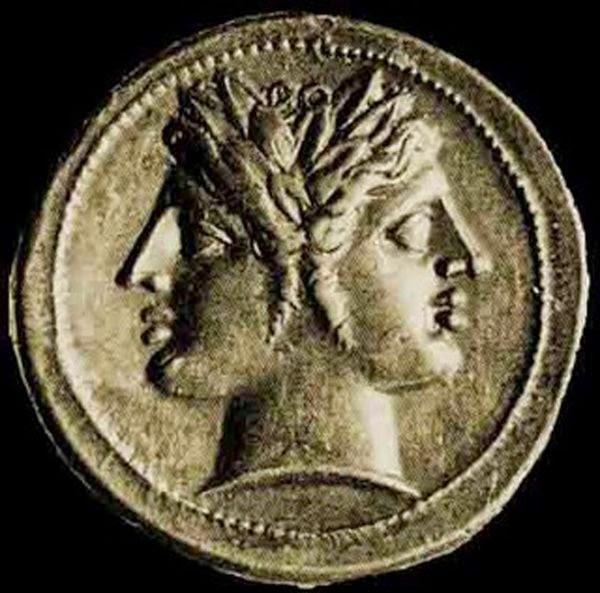 Resultado de imagem para duas faces da mesma moeda