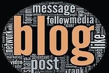Pengertian dan Fungsi Blog Secara Umum