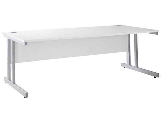 best buy cheap office furniture in white for sale