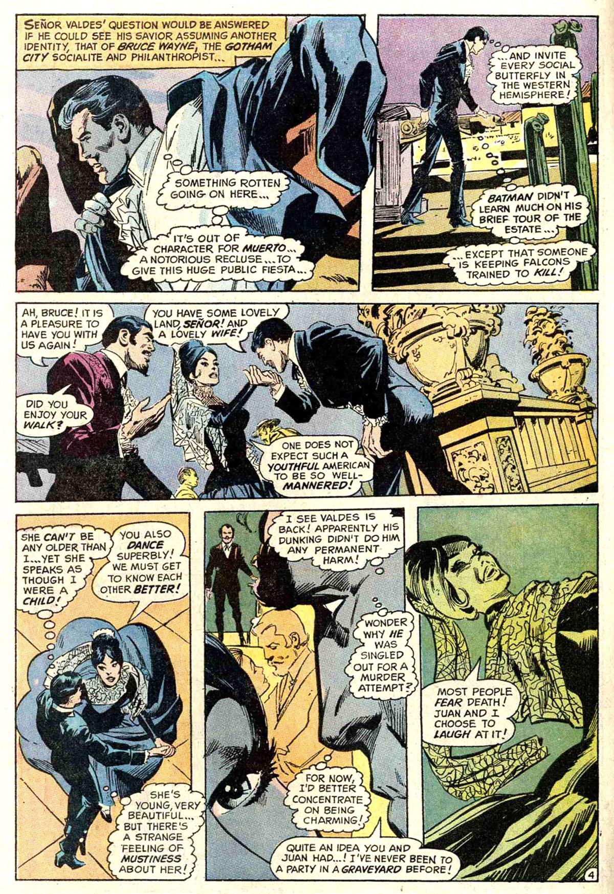 Detective Comics (1937) 395 Page 5