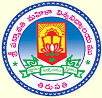 Padmavathi PGCET Hall tickets SPMVVCET MA M.Sc Hall tickets 2017 Download