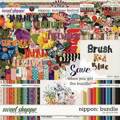 Nippon: Bundle