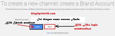 Cara Membuat Banyak Channel Youtube Dengan Mudah
