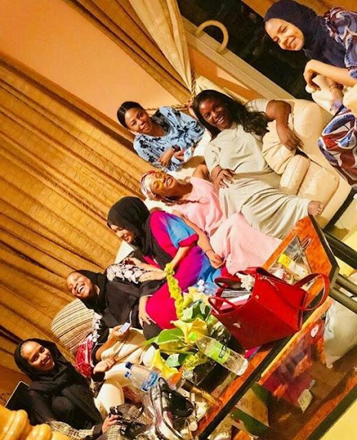 Photos from Hauwa Indimi