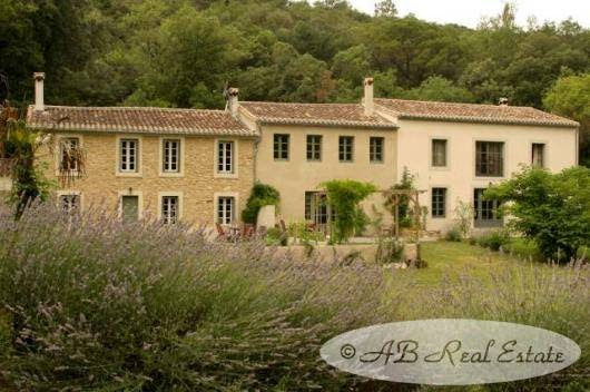 AB Real Estate France