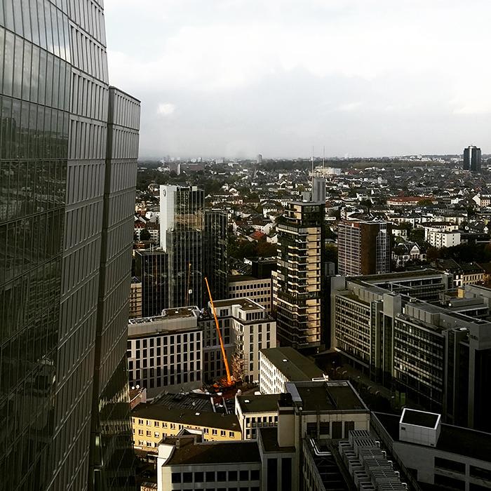 Frankfurt snapshots