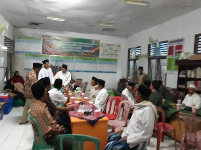 Jalin Silaturahmi, Desa YKB Gelar Buber