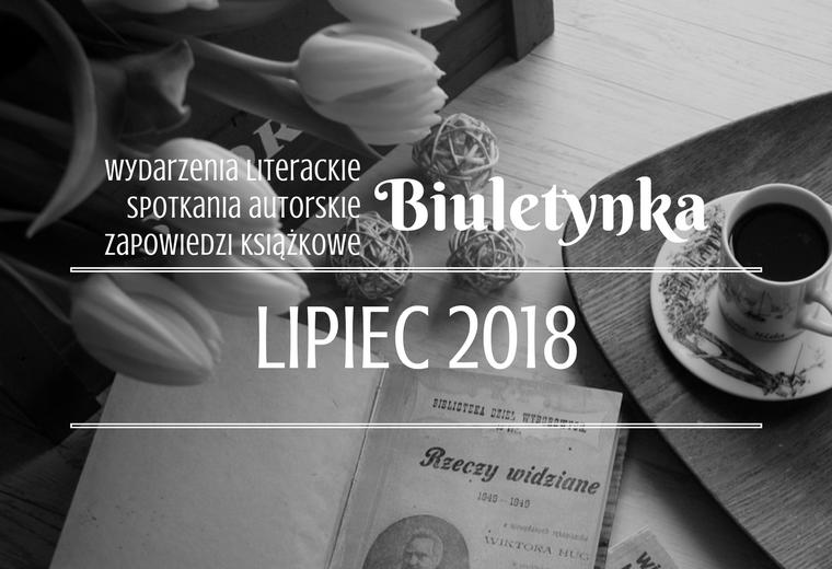 BIULETYNKA | LIPIEC 2018