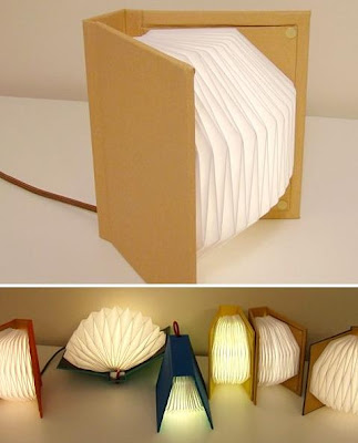 Stylish Desk Lamps and Modern Table Lamp Designs (15) 13