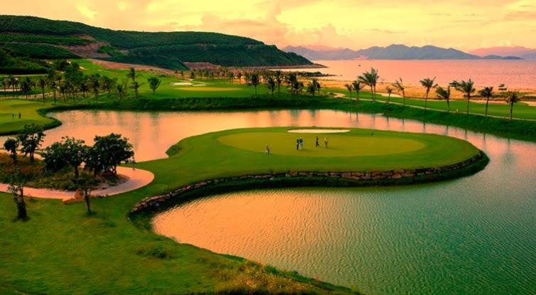 Nha Trang's Vinpearl Land Luxury Resort 22
